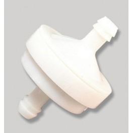 Filtre a essence blanc d'origine référence 394358S pour moteur Briggs et Stratton