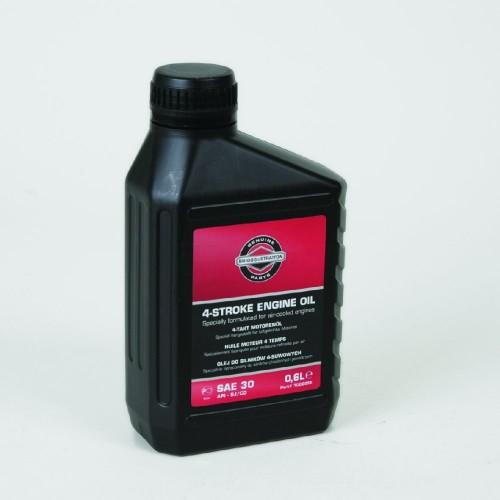 Bidon huile 0.6L pour moteur Briggs et Stratton