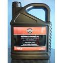Bidon huile 5L pour moteur Briggs et Stratton