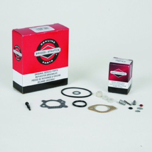 Kit carburateur origine 498260  Briggs et Stratton