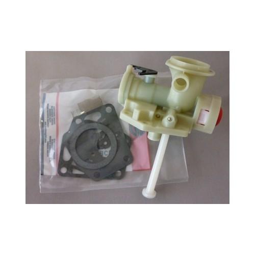 Carburateur d'origine référence 498809 pour moteur Briggs et Stratton