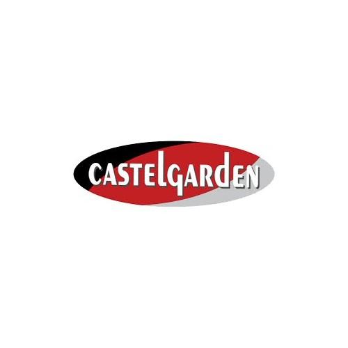 Carter protection courroie référence 122060193/0 GGP Castel Garden