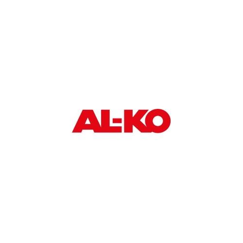 Bac de ramassage primaire gris Hurricane d'origine référence 40795240 Alko