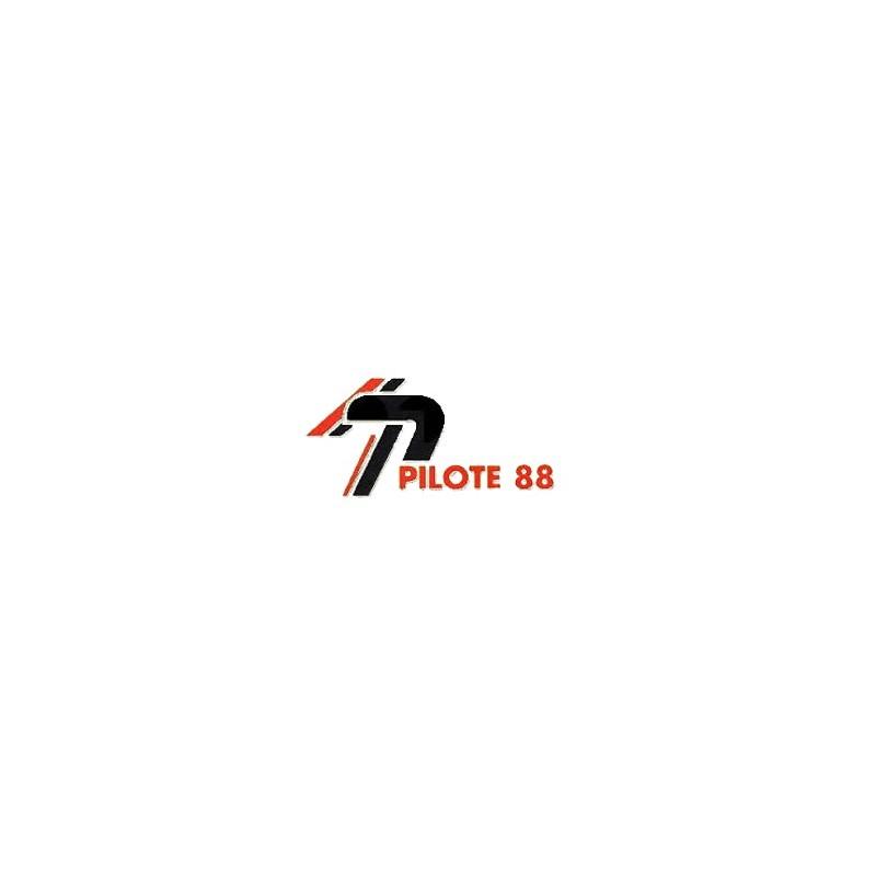 Goupille élastique Pilote 88 référence 013-5-40