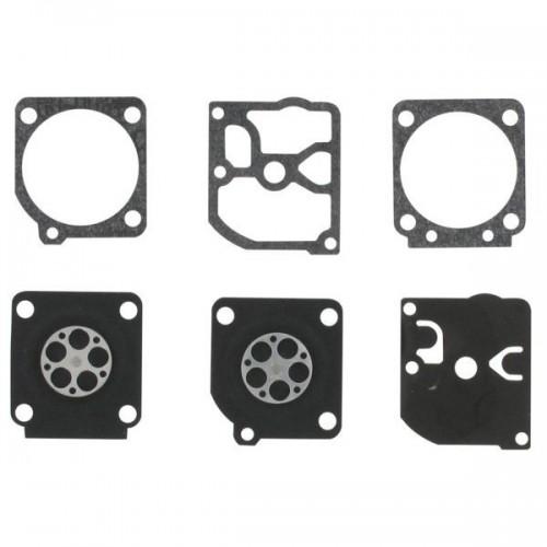 Kit joints et membranes carburateur ZAMA référence GN-D33