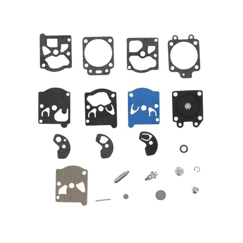 Kit réparation carburateur référence K10-WAT Walbro
