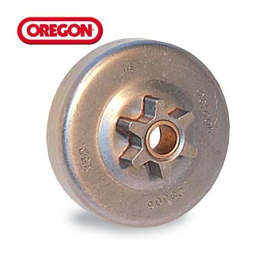 Cloche embrayage Oregon référence 106657X