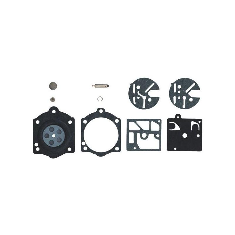 Kit réparation carburateur référence K10-HDC Walbro
