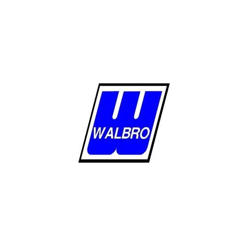 Kit réparation carburateur référence K22-HDA Walbro