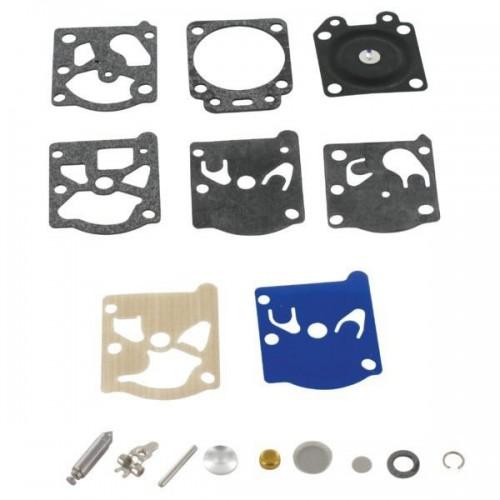 Kit de réparation pour carburateur Walbro référence K22-WAT