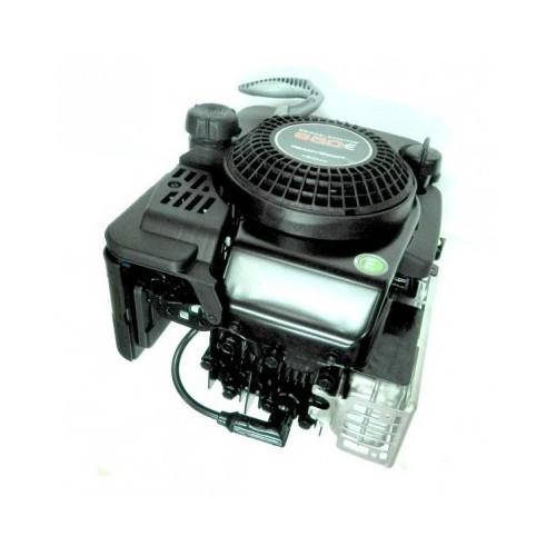 Moteur 5.5cv serie 650 diamètre 22.2 mm long 80 starter auto d'origine référence 124T026950 pour moteur Briggs et Stratton