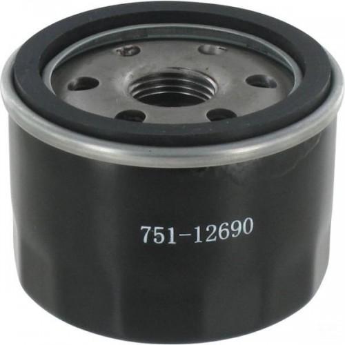 Filtre a huile origine référence 751-12690 pour moteur MTD