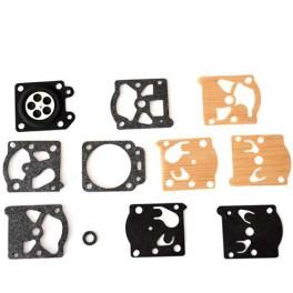 Kit de membranes pour carburateur Walbro référence D22-WAT
