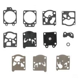 Kit membranes pour carburateur Walbro référence D20-WAT