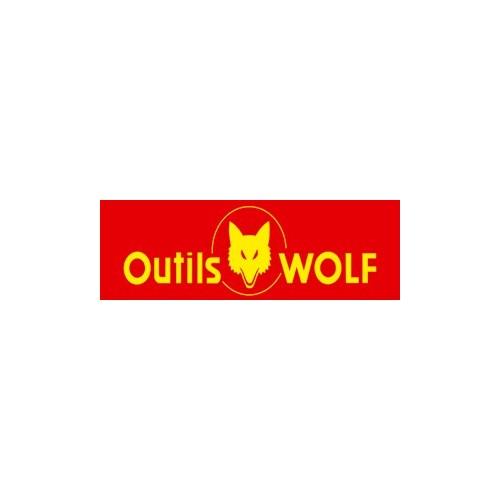 BAGUE C 10/15 X 16 ½ référence 20557 wolf