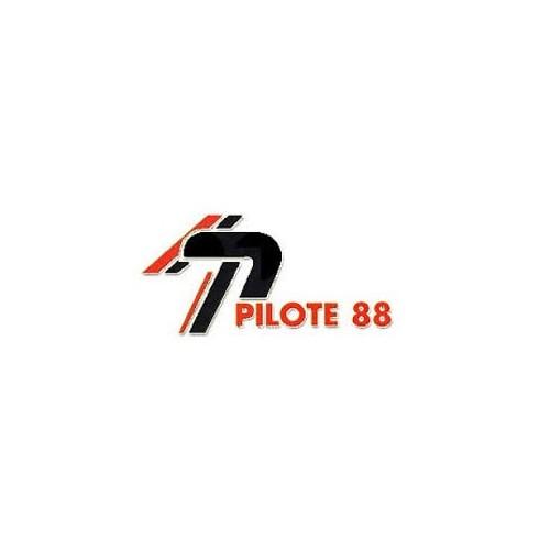 RESSORT DE BRAS DE GALET ZINGUE 72522 pilote 88