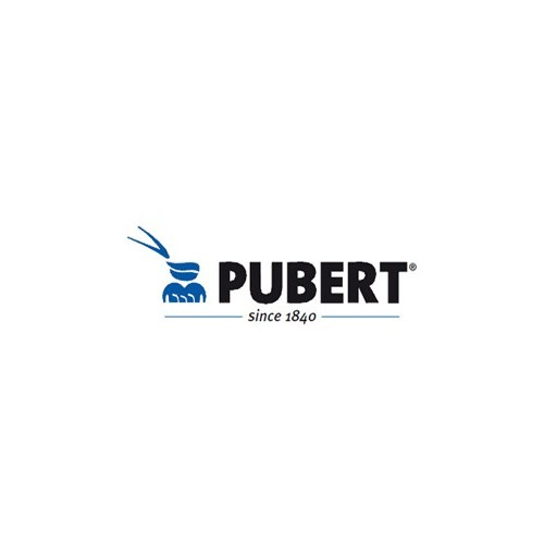 Poignee elastomère d25 d'origine référence 0341000068 pubert