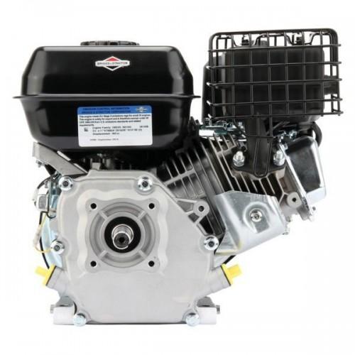 Moteur horizontal 3.5cv 163cc d'origine référence 106232-0129 pour moteur Briggs et Stratton