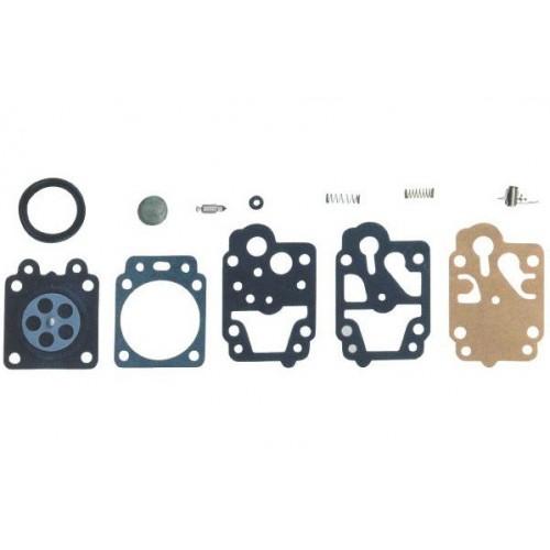Kit réparation carburateur référence K10-WY Walbro