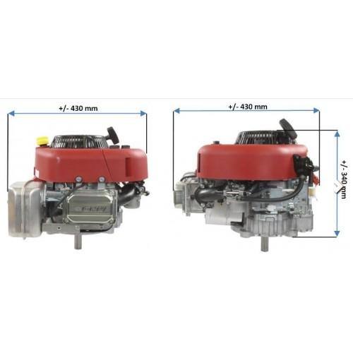 moteur complet Briggs et Stratton 12.5cv OHV