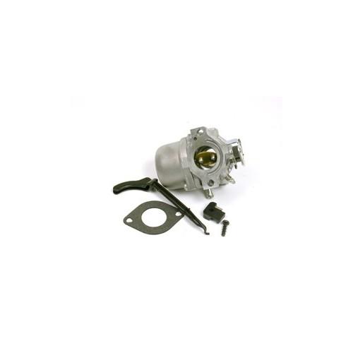 Carburateur nikki avec pompe d'origine référence 593432 pour moteur Briggs et Stratton