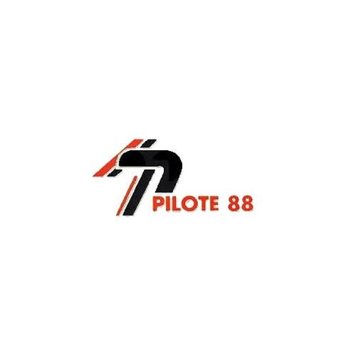 Poulie réceptrice scarificateur référence 72318 pilote 88