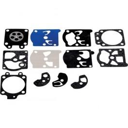 Kit membranes carburateur référence D10-WAT Walbro