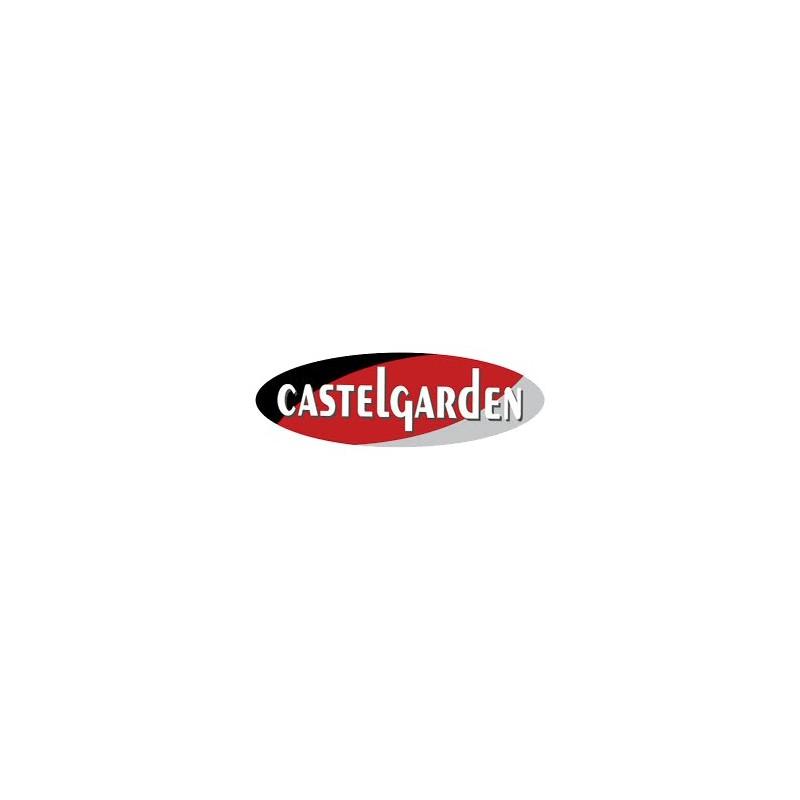 Roue arrière castelgarden ggp référence 384680067/0