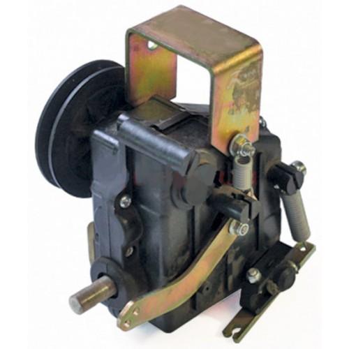 Boitier réducteur E51 Pro 01 référence 0306040002 Pubert