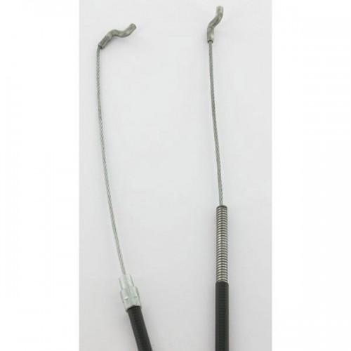 Câble d'accélérateur référence 42123 ETESIA / WOLF