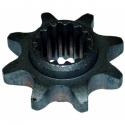 Pignon de transmission 8 dents origine 0306050016 Pubert