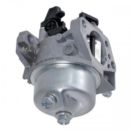 Carburateur moteur équipé pompe origine 118550375/0 GGP Castel Garden