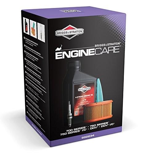 Kit révision entretien moteur dov origine 992234 pour moteur Briggs et Stratton