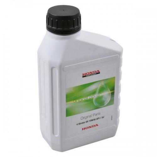 Bidon huile moteur 0.6l d'origine référence 08221-888-061HE Honda
