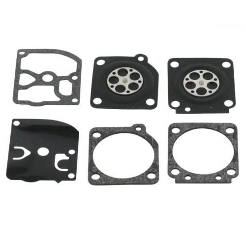 Kit joints et membranes d'origine carburateur ZAMA référence GND-39