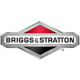 Tube plastique blanc 65 mm d'origine référence 391813 pour moteur Briggs et Stratton