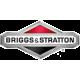 Tige de culbuteur alu adm d'origine référence 692003 pour moteur Briggs et Stratton