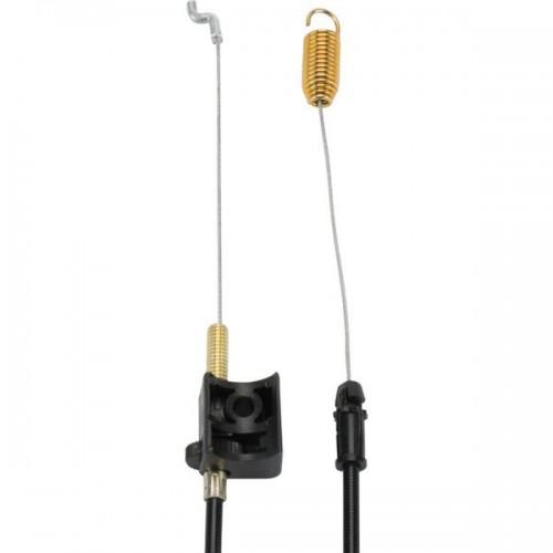 Cable avancement d'origine référence 880297YP pour moteur Briggs et Stratton