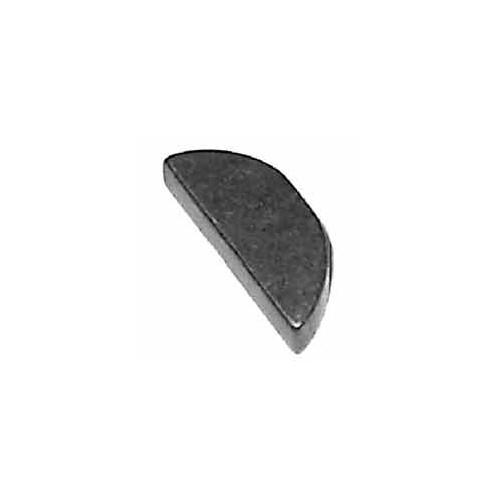 Clavette demi lune d'origine référence 692193 pour moteur Briggs et Stratton