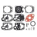 Kit de réparation membranes pour carburateur Walbro référence K20-WYL