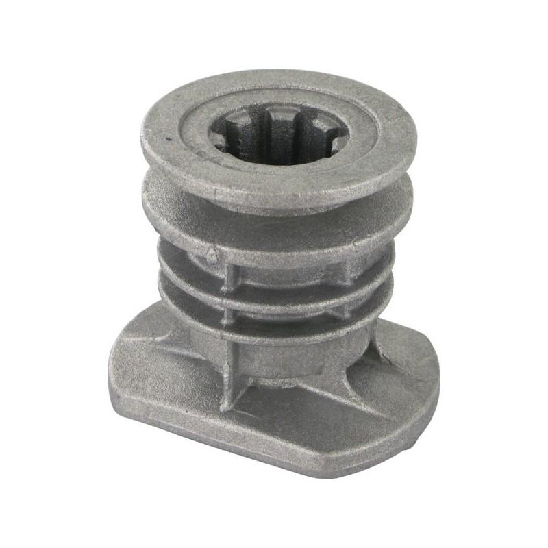 Support de lame diam 22.2mm référence 122465607/3