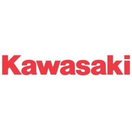 Moteur Kawasaki FE290G 9.5cv avec réducteur de rotation 1/2 pour débroussailleuse