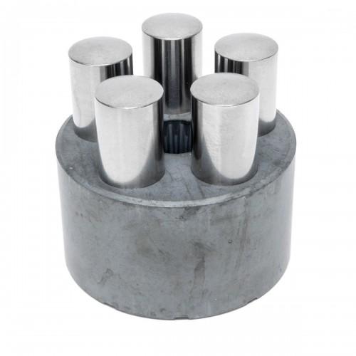 Bloc cylindre moteur hydraulique d'origine référence 70331 Hydrogear