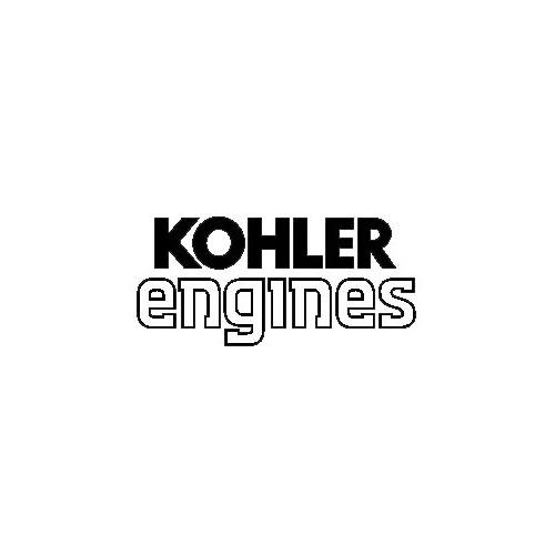 Cache sur boite de filtre à air Kohler d'origine référence 14 096 51-S