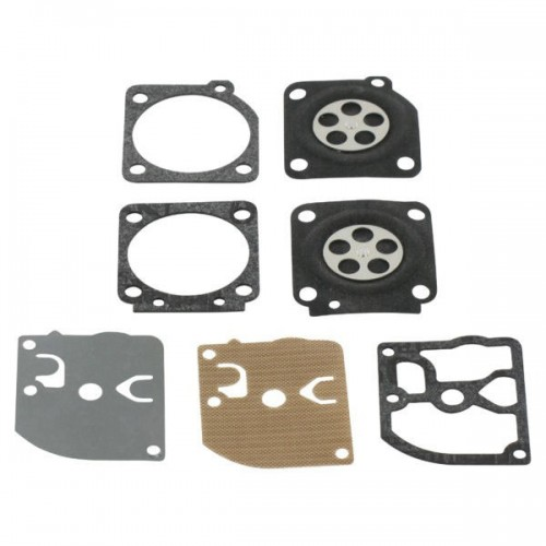 Kit joints et membranes carburateur ZAMA référence GND-27