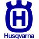 Ecrou origine référence 731 23 14-01 Bague rondelle origine référence 525 35 19-01 Husqvarna
