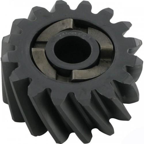 Kit bague avec roue d'origine référence 24951 Wolf / Etésia