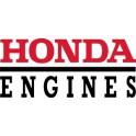 Etiquette hauteur de coupe honda d'origine référence 80162VK1003