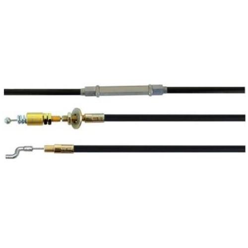 Cable vitesse pour inversion av/ar d'origine référence 0308010002 pubert