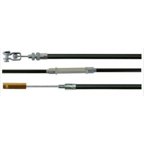 Cable embrayage de lame L junior v2 d'origine référence 0308020015 pubert